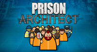 Prison Architect | Steam Key | PC | Digital | Worldwide