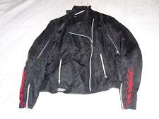 Womens Orange County Choppers Jacket Size XL Motorcycle JAcket