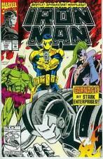Iron Man # 285 (USA, 1992)