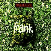 Frank By Squeeze CD (CD) W or W/O CASE EXPEDITED WITH CASE