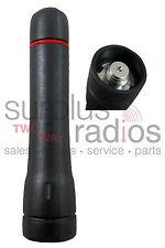 New Oem Icom Stubby Fasc73Us Uhf Antenna F4001 F24 F4021 F21 F80 F43 440-470Mhz