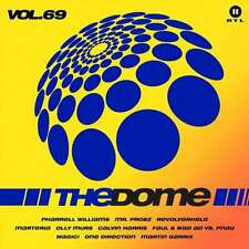 THE DOME VOL. 69 - DOUBLE CD 2014 * NEW & SEALED * NEU *