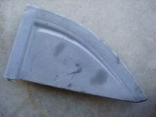 2001 KIA SPECTRA DOOR GARNISH OUTER EXTERIOR WINDOW CORNER TRIM REAR PASSENGER