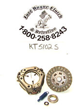 "Early Ford Mercury Car 9"" Clutch Kit  35-41 Kit # KT 5102 S"