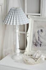 Lampe Tischlampe Nachttisch Stehlampe Shabby Chic Vintage Landhaus