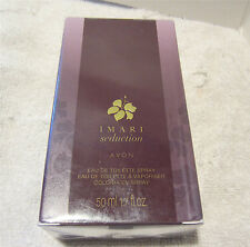 AVON IMARI SEDUCTION 1.7oz  WOMAN'S  EAU  de COLOGNE