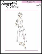 """NG Creations Sewing Pattern #PP-75 Formal Attire fits 12/"""" Ken Doll Tuxedos"""