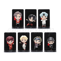 PRE-ORDER TinyTAN Figure [ MIC DROP ] BTS CHARACTER Collectible Toy OFFICIAL MD