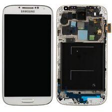 Samsung GALAXY s4 i9505 Display Lcd Unità Completa unità gh97-14655a LCD BIANCO