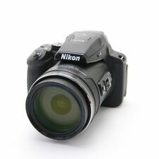 Nikon COOLPIX P900 -Near Mint- #191