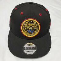New Era 9Fifty NBA Golden State Warriors Chinese Symbol Dragon Snapback Hat NBA