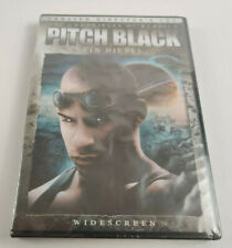 New Sealed - The Chronicles of Riddick: Pitch Black [Unrated Director's Cut]