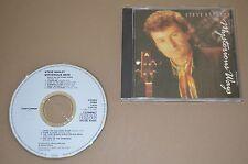 Steve Ashley - Mysterious Ways / Line Music Lighthouse 1990 / Germany / Rar