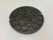 """NECA TMNT Sewer Cover Accessories Pack Accessory Set 1:12  7"""""""