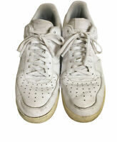 """Nike Air Force 1 low LV8 """"Ostrich"""" Mens Size 10.5 718152-104 RARE!!"""