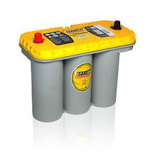 Optima yellowtop yu s 5.5 L AGM 75ah batterie de démarrage approvisionnement batterie * NOUVEAU *