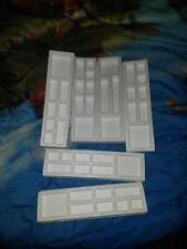 Unbroken Styrofoam 1942 Axis & Allies Series 1984 Milton Bradley Replacement