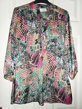 Wallis Size Petite Party Polyester Tops & Shirts for Women