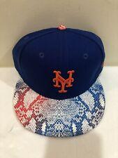 New Era 9Fifty Snapback Hat, New York Knicks