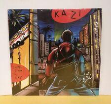 "Kazi ""Down For The Kaz"" [STH 2028] 12"" Vinyl"