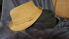 The Bailey of Hollywood Panama Almec Hat-Large-3 Colors-NWT