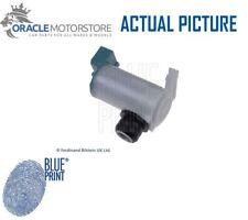 NEW BLUE PRINT REAR WINDSCREEN WASHER PUMP GENUINE OE QUALITY ADN10316