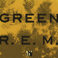 R.E.M. - Green (1988) - CD Very Good Condition