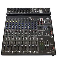 Peavey Mixer PV 14 BT BLUETOOTH PV14BT 14 Channel Mixer