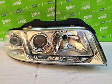 VALEO Orginal Xenon Scheinwerfer Set  D2S + H7  Rechts für Audi A4 B5, RS4, S4