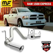 16386 2015-2019 DODGE RAM 1500 Express Magnaflow Cat-Back Exhaust System