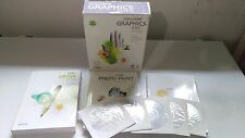 Corel Draw Graphics Suite 11 Retail Full Version for Mac, Windows with S/N