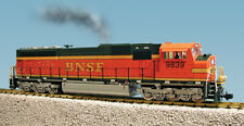 USA Trains 22605 G Burlington Northern Santa FE EMD Sd70 Mac Powered Diesel LOCO