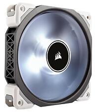 Corsair ML120 PRO LED White 120mm PWM Premium Magnetic Levitation Fan