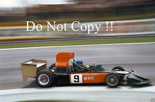 Hans-Joachim Stuck March 741 British Grand Prix 1974 Photograph
