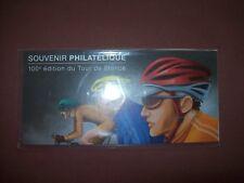 2013_BLOC SOUVENIR N° 81_ 100ème EDITION DU TOUR DE FRANCE NEUF SOUS BLISTER.