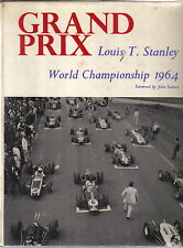 Grand Prix World Championship 1964 Text & Photos Races Drivers Cars + Honda