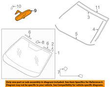 SUBARU OEM 06-14 Impreza Inside-Rearview Rear View Mirror 92039FE001