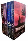 Divergent Series Box Set (Books 1-4): Books 1-4 by Veronica Roth (Paperback, 2016)