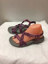 Women's Purple Skechers Outdoor Lifestyle Reggae-Loopy Sandals Size 7