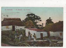 La Lechucilla Gran Canaria Las Palmas Spain 1916 Postcard 680b