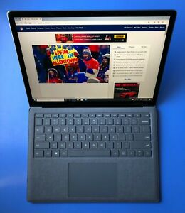 "Microsoft Surface Laptop 3,13.5"" Touch Display, Intel i5 - 16GB RAM, 256GB SSD"