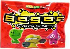 Crazy Bones Gogo's Series 1 Booster Pack