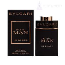 Bvlgari Man in Black 100ml Men's Eau de Parfum