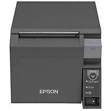 Epson impresora tiquets Tm-70ii Ethernet