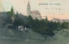 AK aus Giesshübl, Niederösterreich    (C54)