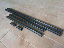 Vw Jetta Mk2 Golf Mk2 Trim Molding Kit Black Strip Kit