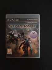 STARHAWK PS3 - PAL ESPAÑA -  FÍSICO COMPLETO - SONY PLAYSTATION 3