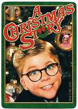 A Christmas Story Playing Cards Holiday Deck 52335 Aquarius