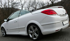 SPOILER ALETTONE POSTERIORE OPEL ASTRA H TWINTOP TWIN TOP OPC LINE