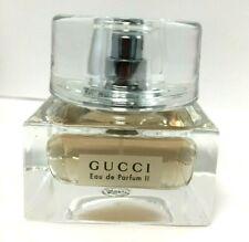 Gucci Pink II by Gucci  1.6 oz  EDP Women's Perfume  No Box